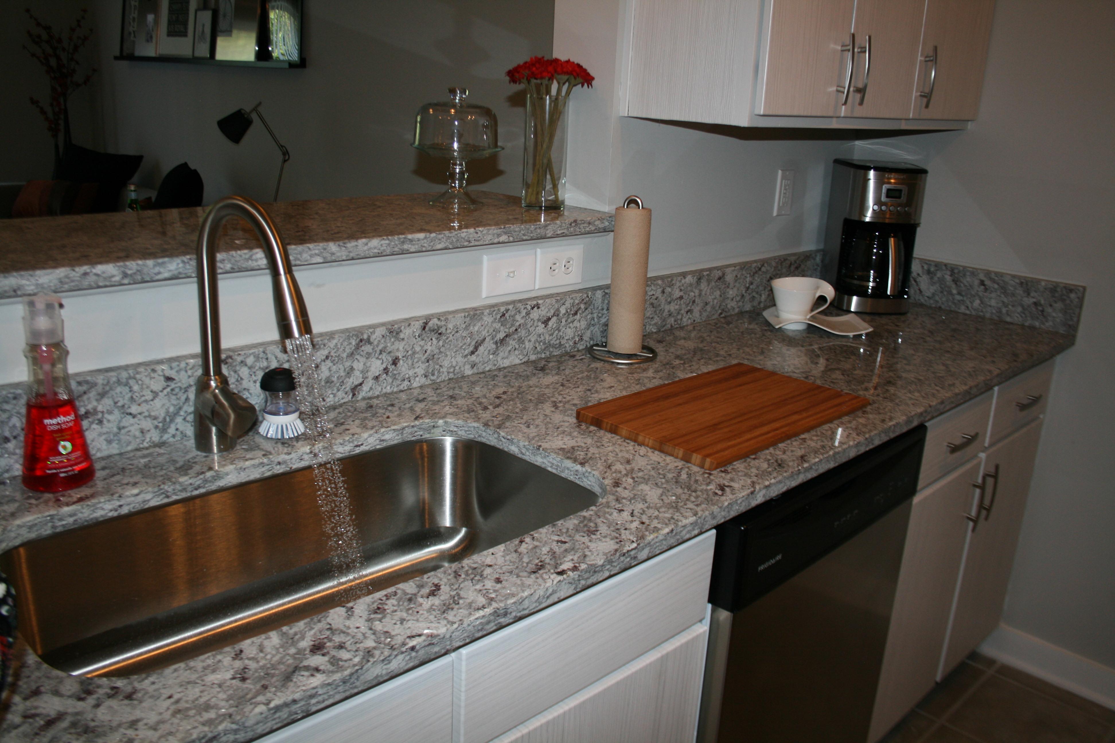 Kitchen Sinks Costco Atlanta Apartments On Beltline N Highland Steel